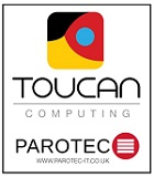 Parotec Solutions Limited and Toucan Computing Limited