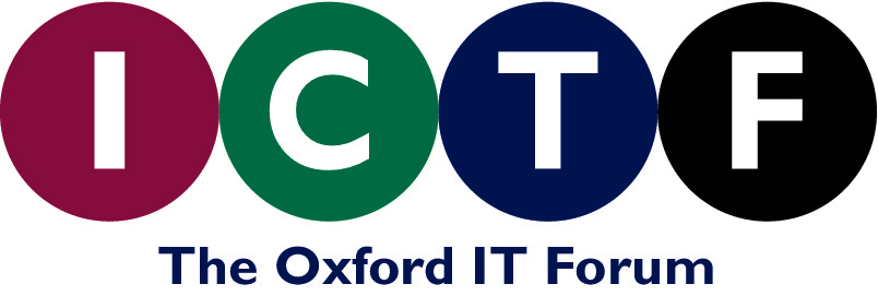 The Oxford IT Forum