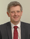 Mike Sheridan – HMI - Ofsted Regional Director, London