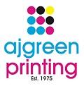 AJ Green Printing