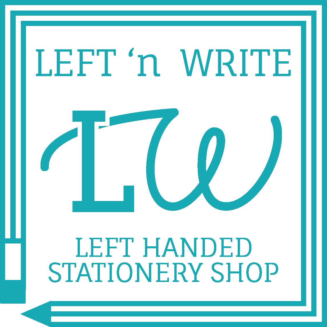 Left n Write Ltd
