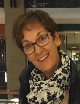 Sue Hugo