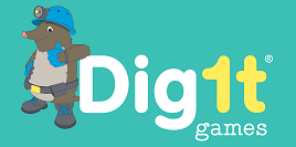 Dig1t Games
