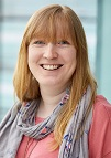 Cat Scutt - Director of Education and Research, Chartered College of Teaching