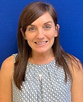 Siobhan Jennings - Healthy Eating Adviser & Nutritionist, Health and Wellbeing Service, Leeds City Council
