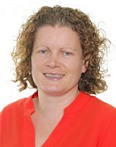Yvette Fay - Deputy Head Teacher, Iffley Academy & Director of Iffley Teaching School