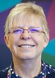 Helen Peirse – Leeds City College, School Liaison Team