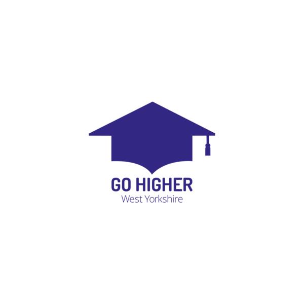 Go Higher West Yorks Web Logo