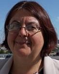 Dr Amelia Roberts