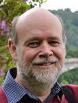 Dr Chris Pritchard